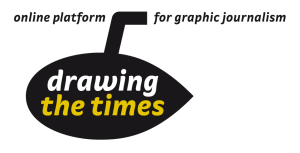 Drawing-the-times-logo-04-Naam-boventitel